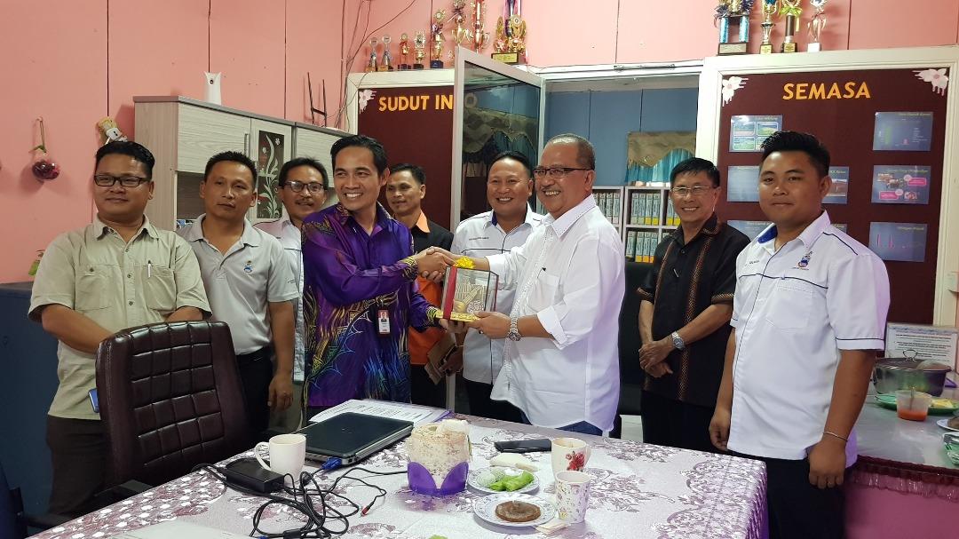 Pusat Giat MARA diingatkan pantau projek PPRT serta pembaikan rumah: Abidin Madingkir
