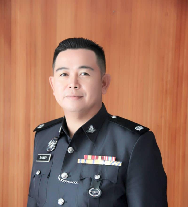 95 peratus penduduk Ranau patuh PKP: Polis