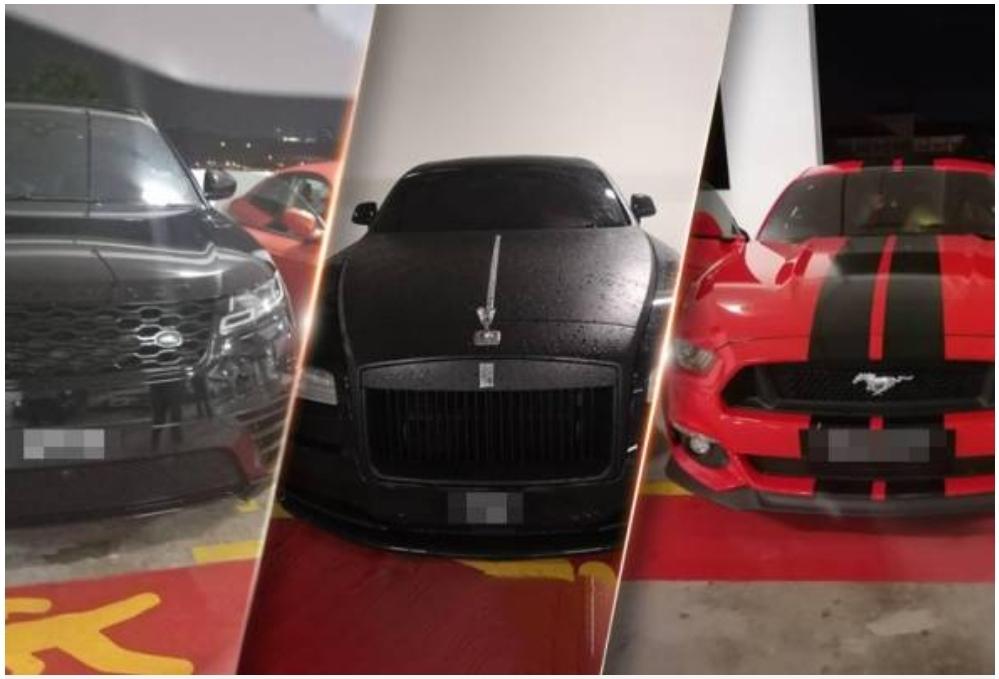 SPRM rampas empat kereta mewah dipercayai milik kakitangan kerajaan Gred KP19