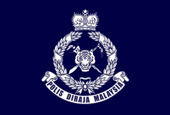 Anggota polis ditemui mati dengan kesan tembakan di kepala