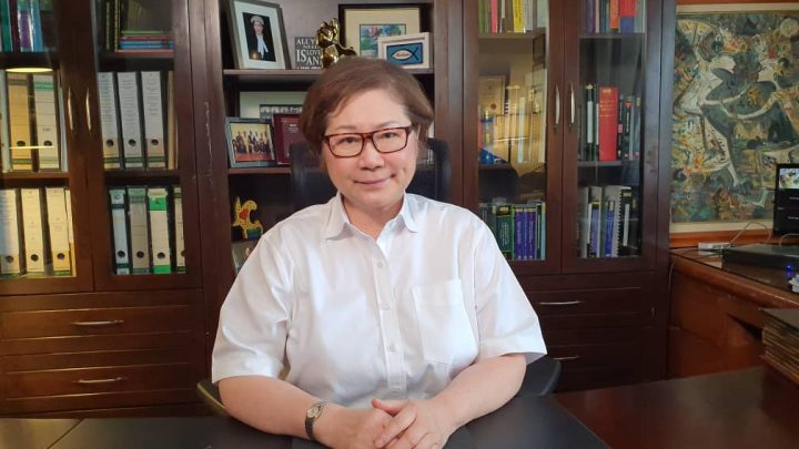 Liew supports State Government's tourism recovery plan