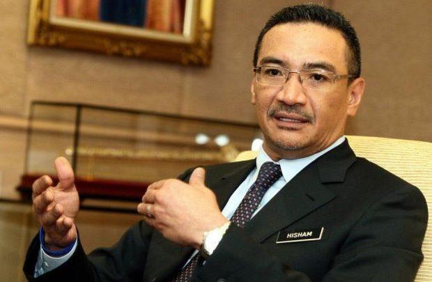 Datuk Seri  Hishammuddin sebagai Timbalan Perdana Menteri?