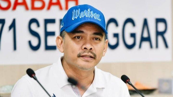 PKR, PH Plus bakal terkubur di Sabah