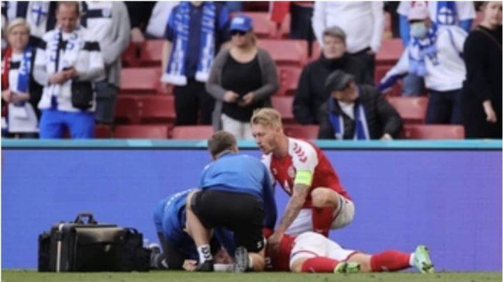 Pakar jantung percaya Eriksen tidak mungkin akan kembali beraksi