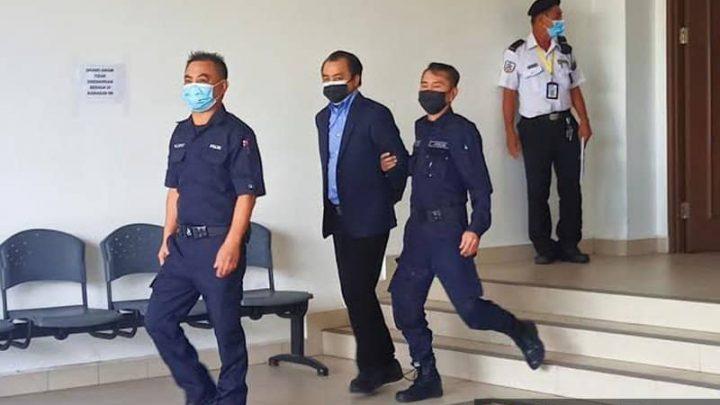 Peguam hina Unduk Ngadau perlu dikenakan 'sogit', kata Pairin