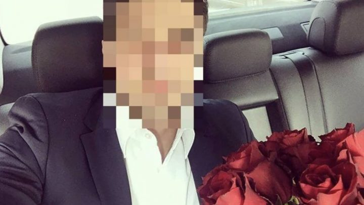 Mayat Wanita Ditemui Separuh Bogel, Muka di Kapak Tunang Sendiri.