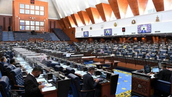 Parliament to reconvene in September earliest, says PM