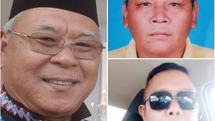 Rakyat Bingkor sambut baik pewujudan Balai Bomba Dan Penyelamat