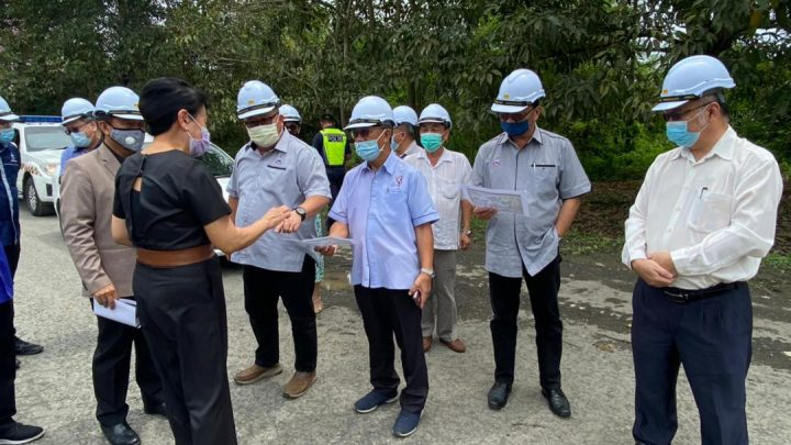 Sabah is committed to ensure infrastructure and utilities are in place to lure investments