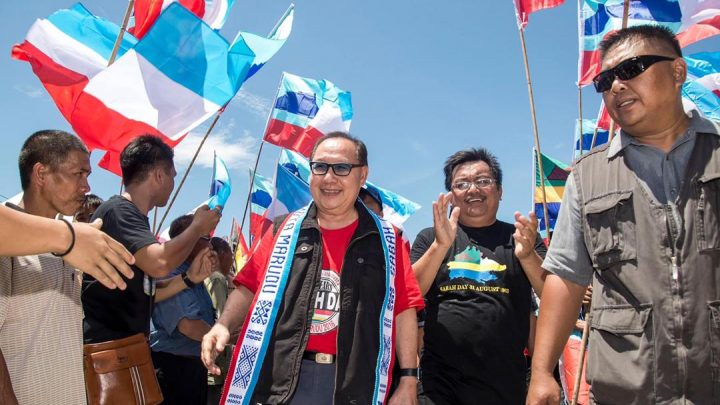 SAPP Supports Sabah Day to be Gazetted