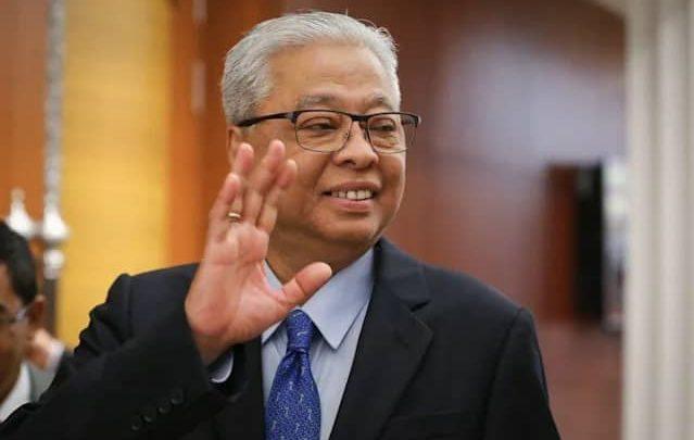 Datuk Seri Ismail Sabri Yaakob dilantik Timbalan Perdana Menteri