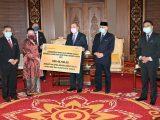 Kerajaan Negeri sumbang RM148,700 untuk sambutan Hari Guru 2021