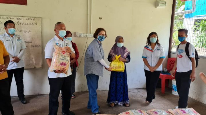 Comply with new SOPs of Phase 2, National Recovery Plan, Tawau folks told