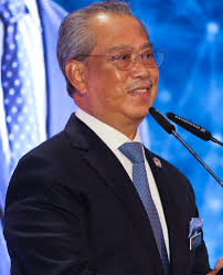 Jemaah Menteri sebulat suara sokong Muhyiddin sebagai Perdana Menteri