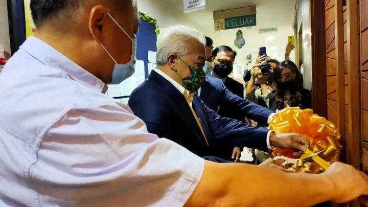 Bung gesa JKJAV segera hantar bekalan vaksin ke Sabah, bagi memastikan pemberian vaksin berjalan lancar