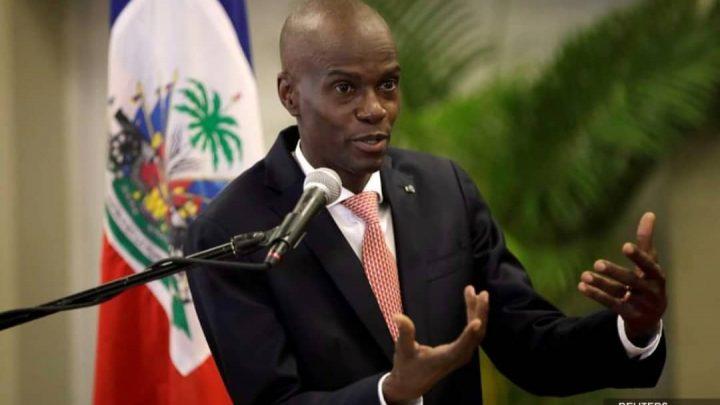 Pembunuhan presiden Haiti: 26 suspek ditahan setakat ini