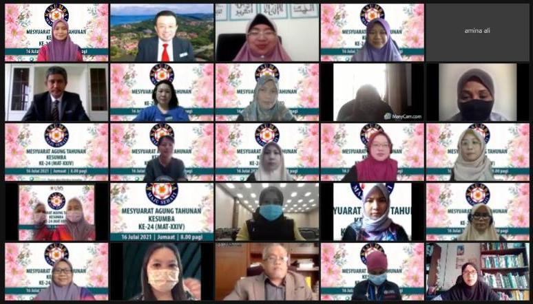 Komitmen KESUMBA Santuni Masyarakat Tempoh Pandemik Jadi Contoh: Taufiq
