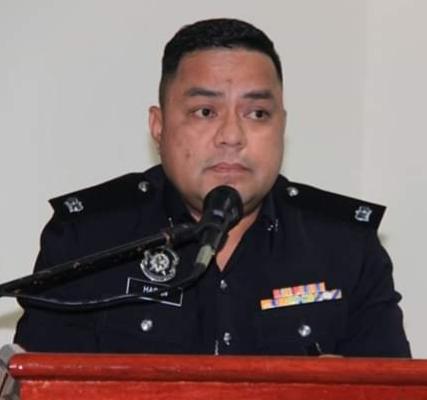 Polis Tenom terima laporan penafian video tular seorang wanita dibelasah hingga lumpuh.