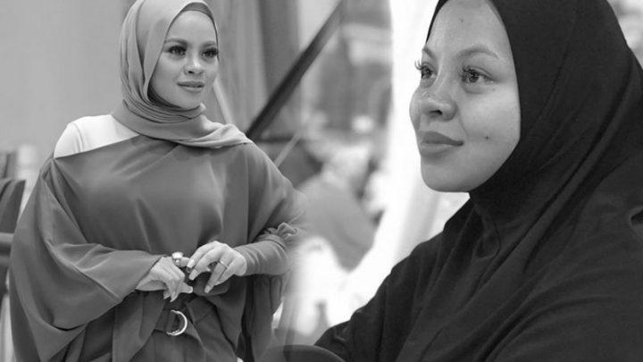 Siti Sarah sudah tiada