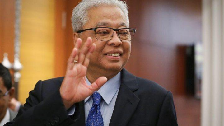 TERKINI: Ismail Sabri Yaakob Perdana Menteri ke-9.