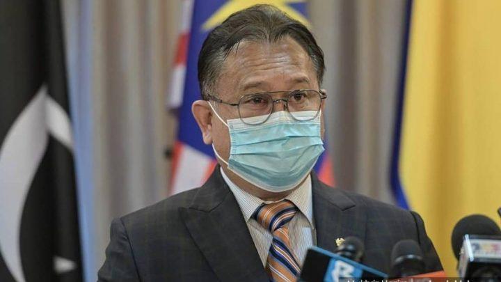 GPS mahu MP Sabah, Sarawak terajui Kementerian Pembangunan Luar Bandar