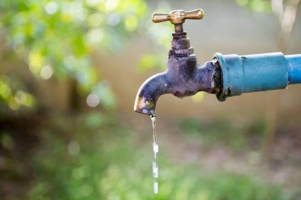 Masalah bekalan air terawat di Ranau seperti tiada penghujungnya.
