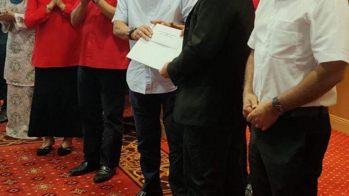 Terus Mara Perkukuh UMNO, Jangan Bernostalgia kejayaan masa lampau: Bung
