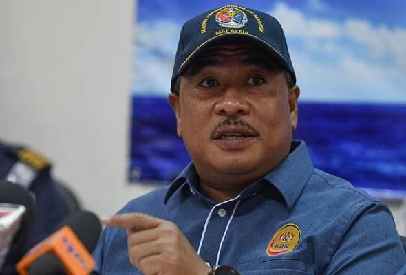 KDN teliti pemberian kad pengenalan kepada penerima vaksin di Sabah, Sarawak.