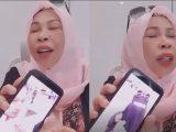 Dato' Seri Vida  Cemas Empat Bulan Tidak Datang Haid