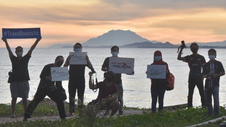 Tourism Malaysia Labuan anjur lawatan bersama peminat fotografi tempatan
