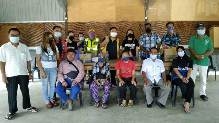 Program Mini Mobile Outreach Team PPV Bingkor berjaya capai matlamat