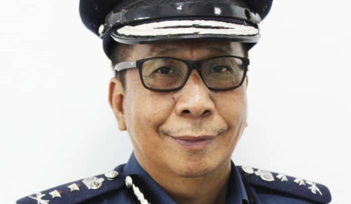 Kastam Sabah rampasdadah bernilai hampir setengah juta.