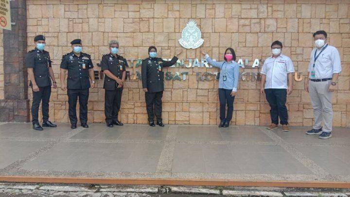 Program Outreach UMS bantu Sabah capai 80 peratus imuniti kelompok