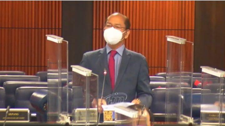 MP Tuaran bangkitkan persoalan penggiliran sambutan Hari Malaysia.