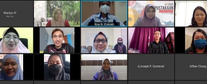 KESUMBA anjur Webinar Edisi Khas Hari Malaysia: Peranan Wanita di Era Pandemik Covid-19