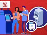 Pembukaan KIOSK Pembayaran Bil SESB, Ranau