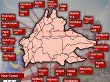 Status Covid-19 Sabah, 28 Sept