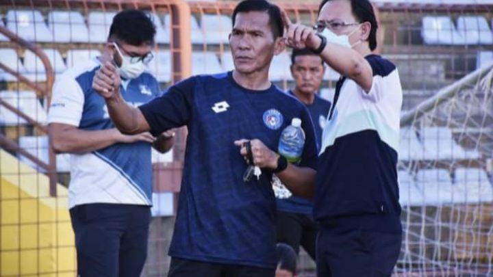 Sabah FC dianggap boleh menjadi 'bom jangka' dalam saingan Piala Malaysia