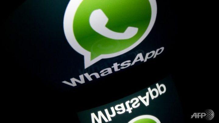 43 model telefon bimbit pintar tidak lagi boleh mengakses Whatsapp mulai November