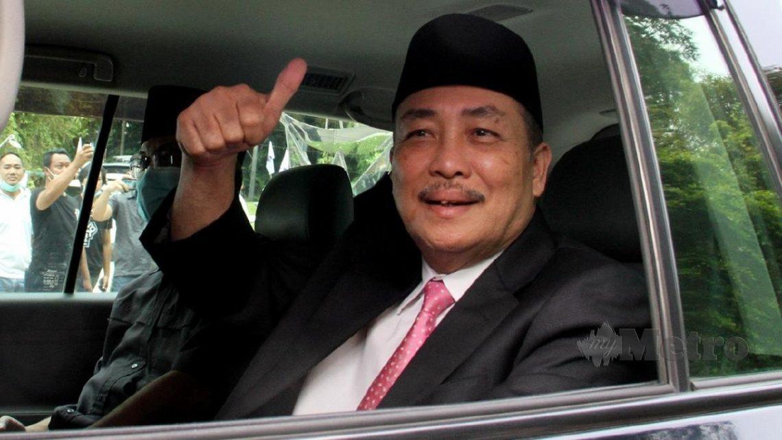 Rentas Daerah Di Sabah Dibenarkan Bermula 14 Oktober