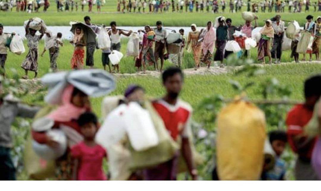 200,000 etnik Rohingya di Malaysia, tertinggi di Asia Tenggara – Menteri Luar