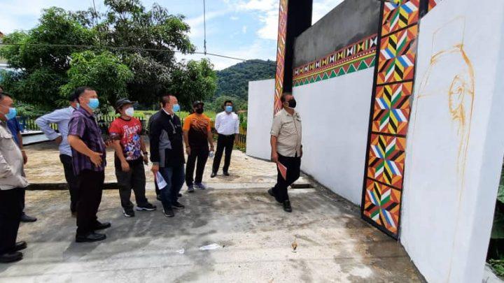 Jahid: Pusat Informasi Pelancong bakal diwujudkan di Tamparuli