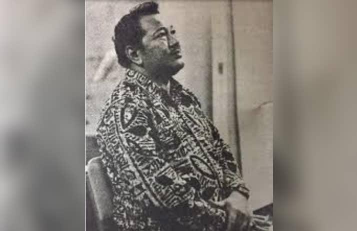 "Mengimbas kisah sedih Seniman Agung – ""P. Ramlee Bersara"""