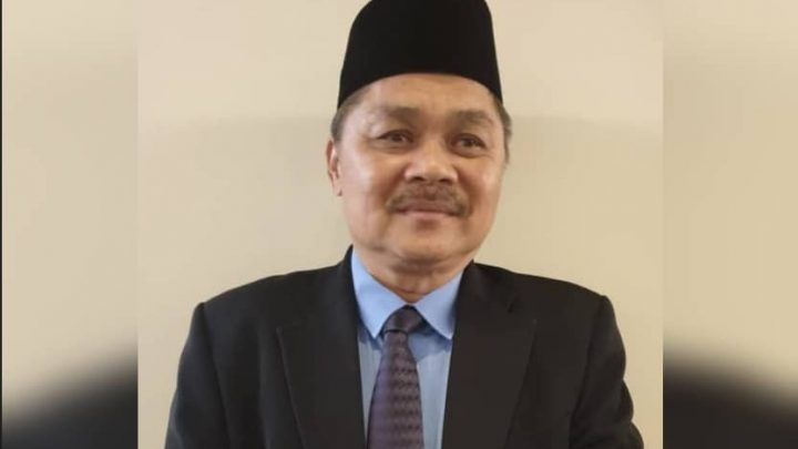 Robert Tawik  menawarkan diri  bertanding jawatan Timbalan Presiden STAR kouta Bumiputera Islam