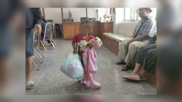 Ibu Tergamak Buang Anak Sendiri Berusia 2 Tahun Kerana Suami Baru Tidak Suka