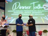 KPM dengan kerjasama JaPen Labuan anjur Program Media Engagement