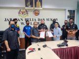 JBS Labuan jalin kerjasama dengan LAFA bagi pembangunan sukan bola sepak