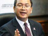 Cita-cita 'Kemakmuran Bersama' RMK12 tidak tercapai jika masalah air Sabah tidak selesai: Madius