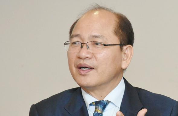Tubuhkan Jawatan kuasa tetap RMK12 untuk tarik kemasukkan pelabur di Sabah
